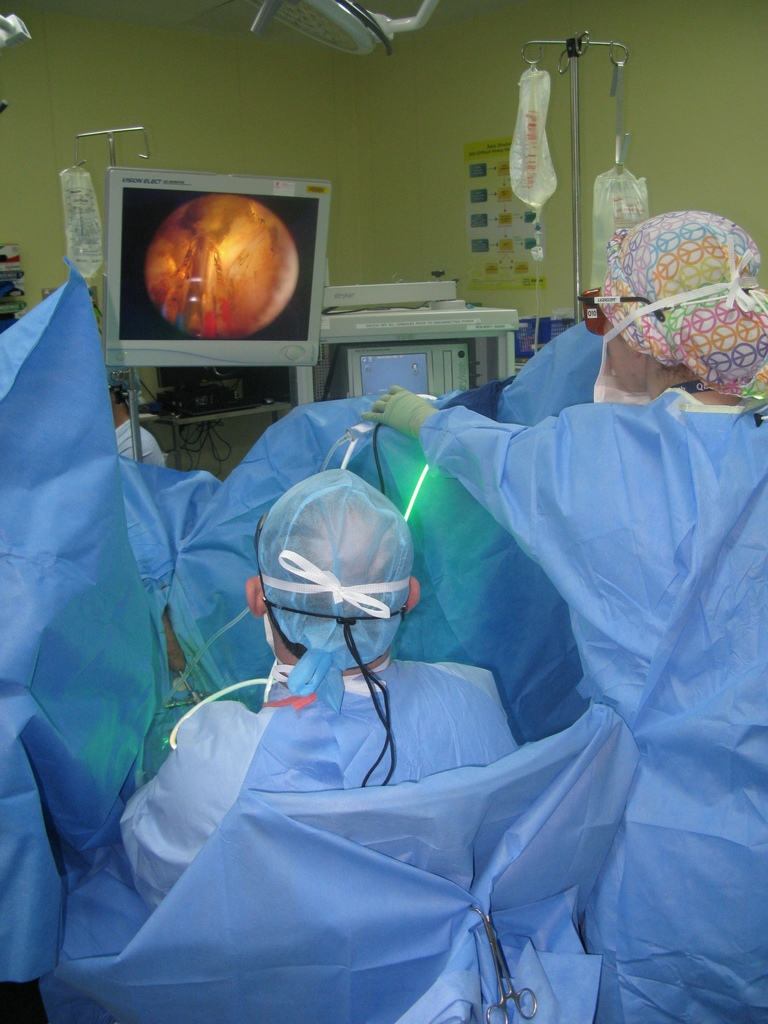 Photos Of Green Laser Green Light Laser Surgery For Enlarged Prostate  Problems